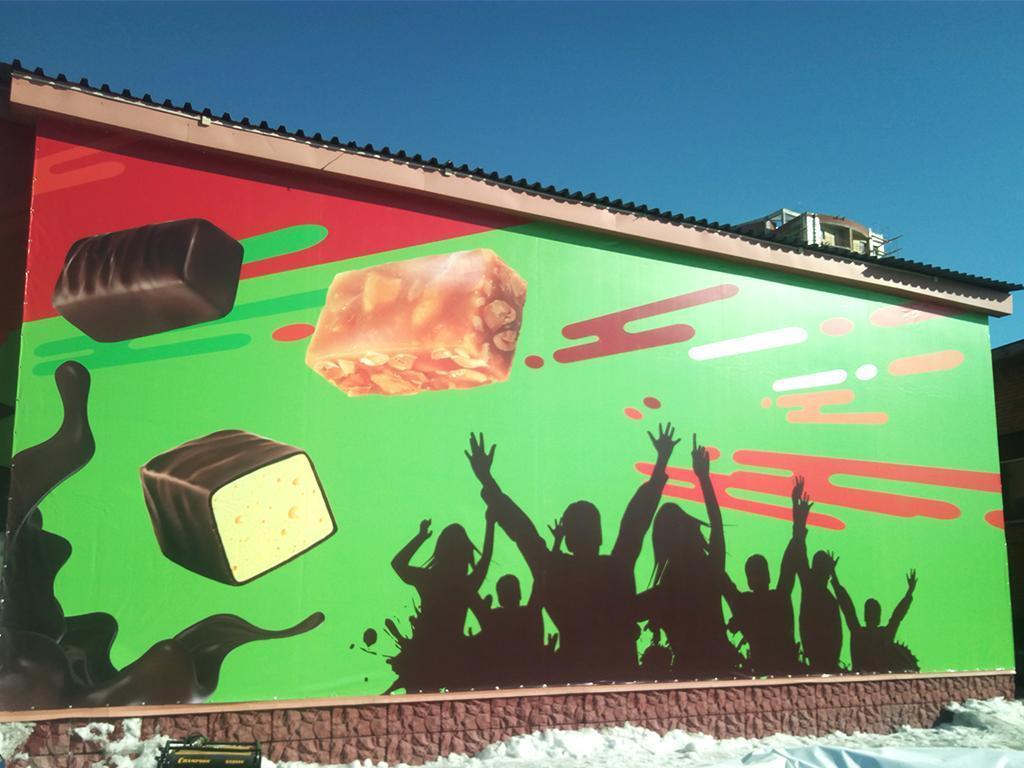 Баннеры и брандмауэры - изображение