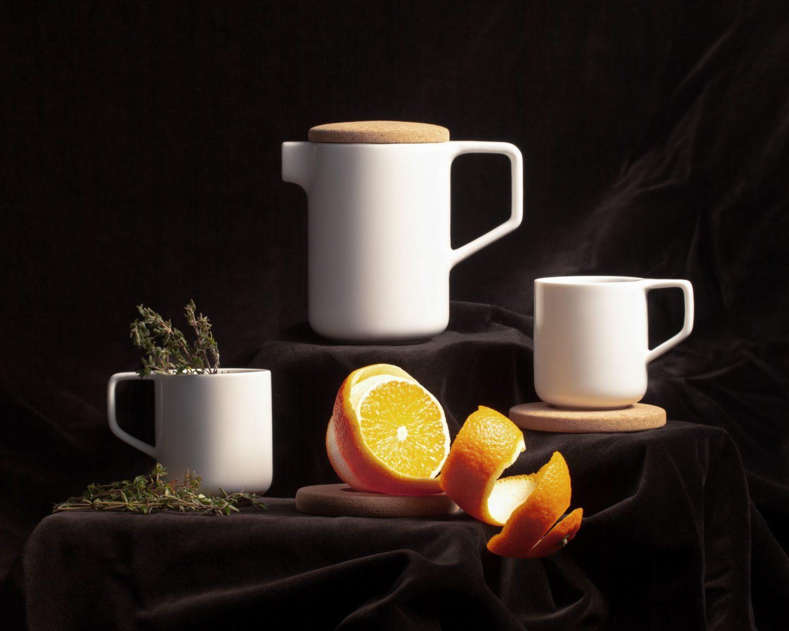 Подарочные наборы посуды - изображение
