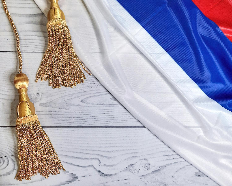 Флаги и флагштоки - изображение